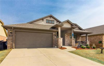 Oklahoma City Single Family Home For Sale: 16336 Drywater Drive