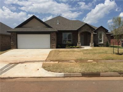 Single Family Home For Sale: 5929 NW 159th Circle