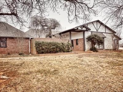 Noble Single Family Home For Sale: 8951 108th Street