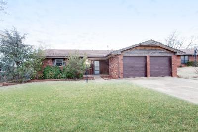 Single Family Home For Sale: 1312 Shelley Avenue