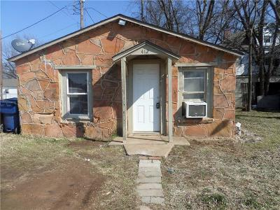 Guthrie OK Rental For Rent: $475
