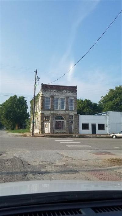 Commercial For Sale: 201 W Main Street