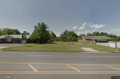 Oklahoma City Residential Lots & Land For Sale: 1132 SW 44th Street