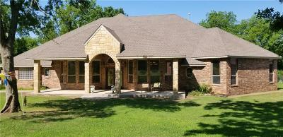 Choctaw Single Family Home For Sale: 1401 Timber Ridge