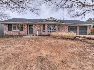 Oklahoma City Single Family Home For Sale: 2630 NW 46th Street