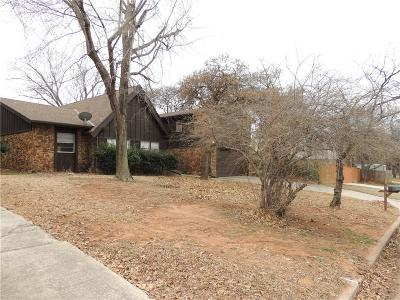 Edmond Single Family Home For Sale: 3608 NE 142nd Court