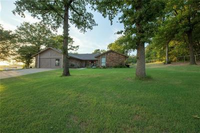 Norman Single Family Home For Sale: 17717 E Alameda St. (20 Acres +/-) Street