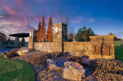 Edmond Residential Lots & Land For Sale: 5541 Harper Creek Trail