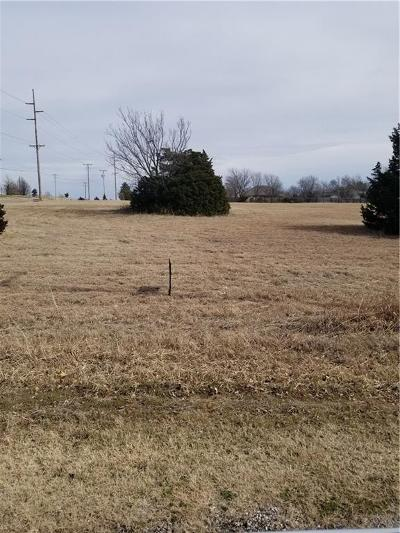 Edmond Residential Lots & Land For Sale: 5424 N Bryant Avenue
