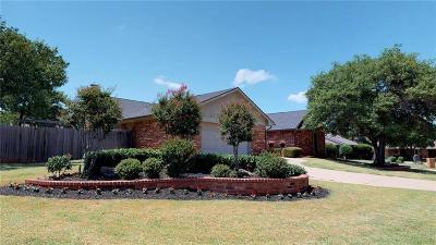 Oklahoma City Single Family Home For Sale: 4052 Spyglass Road
