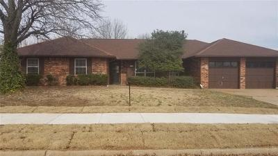 Oklahoma City Single Family Home For Sale: 2225 NW 118th Street