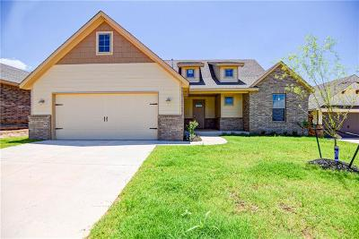 Single Family Home For Sale: 8412 NW 158th Street