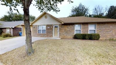 Rental For Rent: 2311 E Timbercrest Drive