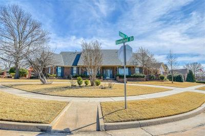 Norman Single Family Home For Sale: 4308 Brookfield