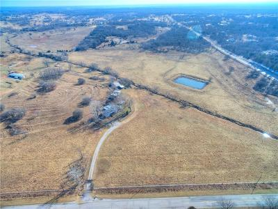 Edmond Residential Lots & Land For Sale: 5720 N Midwest Boulevard