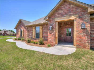 Piedmont Single Family Home For Sale: 13301 Stephens Road