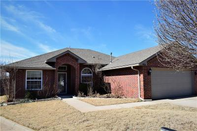 Norman Single Family Home For Sale: 4216 Elf Owl Court