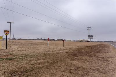 Weatherford Residential Lots & Land For Sale: S Frontage Road