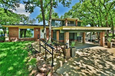 Arcadia Single Family Home For Sale: 33 W Shore Drive
