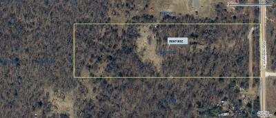Norman Residential Lots & Land For Sale: 3500 SE 132nd Avenue