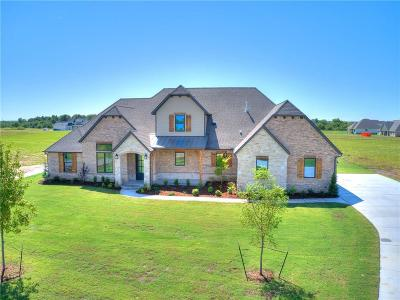 Single Family Home For Sale: 14201 Grae Ridge Road