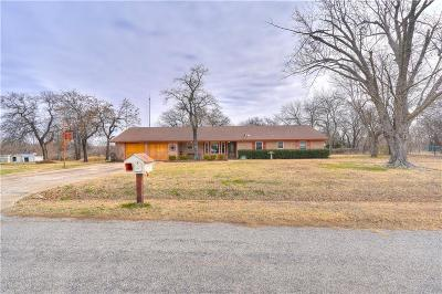 Oklahoma City OK Single Family Home Sold: $185,000