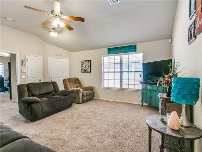 Moore Single Family Home For Sale: 3616 Green Apple Place