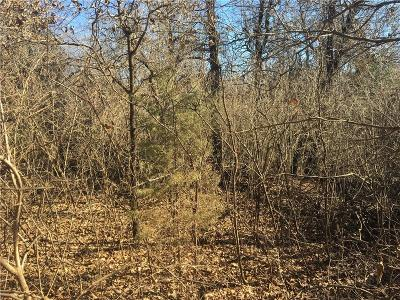 Lincoln County Residential Lots & Land For Sale: E 920th Road