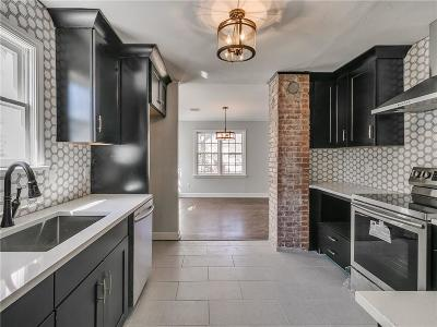 Single Family Home For Sale: 536 NW 48th Street
