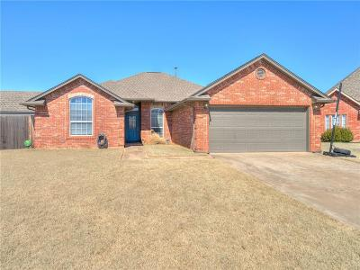 Moore OK Single Family Home Pending: $182,900