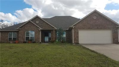 Shawnee Single Family Home For Sale: 19185 Charleston Point