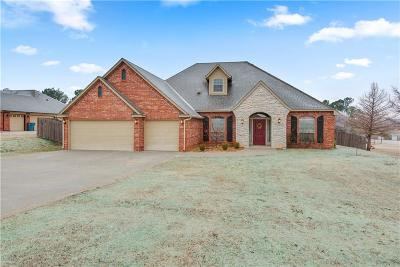 Norman Single Family Home For Sale: 3979 Stonebrook Drive