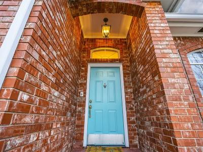 Single Family Home For Sale: 2309 SW 105th Court
