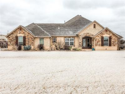 Piedmont Ok Homes On Acreage Hope White Era Courtyard Real