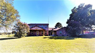 Tecumseh Single Family Home For Sale: 22375 Patterson Road