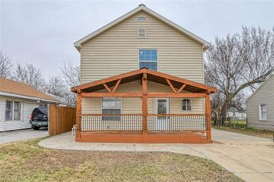 Norman Single Family Home For Sale: 918 E Main Street