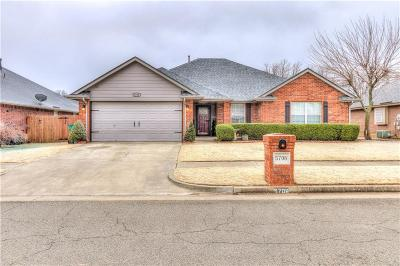 Oklahoma City OK Single Family Home Sold: $182,000