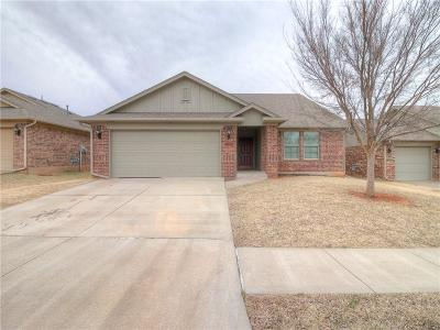 Single Family Home For Sale: 18505 Charla Drive
