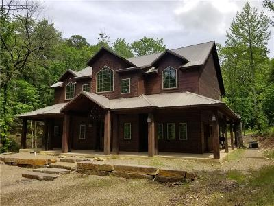 Single Family Home For Sale: 549 Long Pine Trail