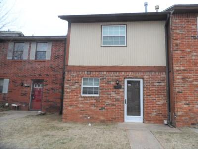 Norman Condo/Townhouse For Sale: 2337 Heatherfield Lane