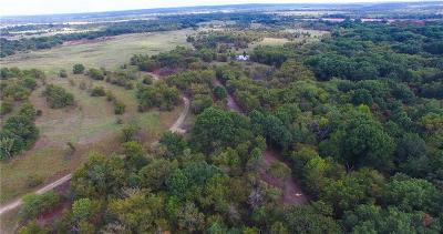 Residential Lots & Land For Sale: 106124 N Unplatted Road