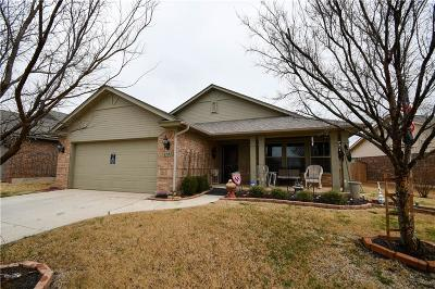 Norman Single Family Home For Sale: 2749 Lerkim Lane