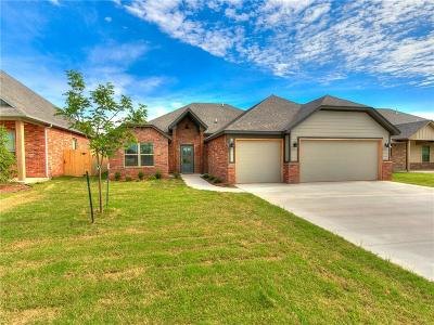 Single Family Home For Sale: 1801 W Trout Way
