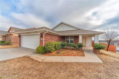 Choctaw Single Family Home For Sale: 12506 SE 16th Court