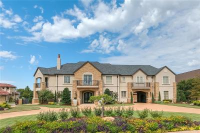 Oklahoma County Single Family Home For Sale: 3025 Via Esperanza