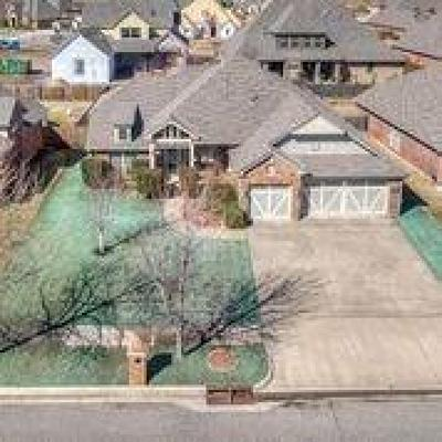 Norman Single Family Home For Sale: 4224 Cannon Drive
