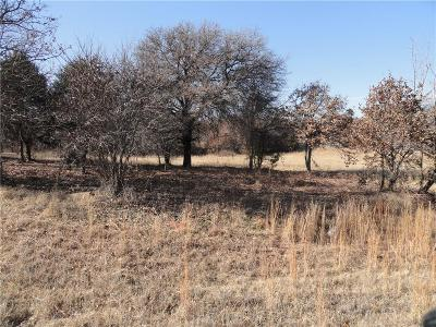 Edmond Residential Lots & Land For Sale: 5401 Wheatley Way