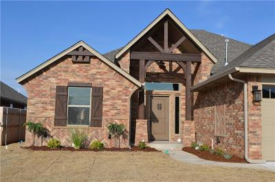 Piedmont Single Family Home For Sale: 1267 Auburn Circle