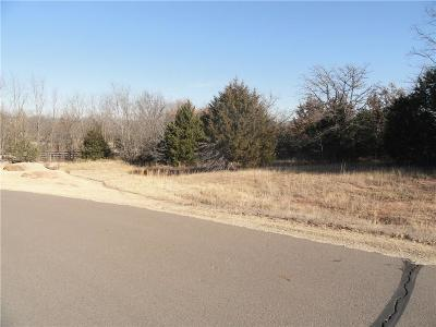 Edmond Residential Lots & Land For Sale: 5408 Wheatley Way