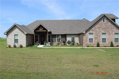 Shawnee Single Family Home For Sale: 44675 Kingsbury Lane